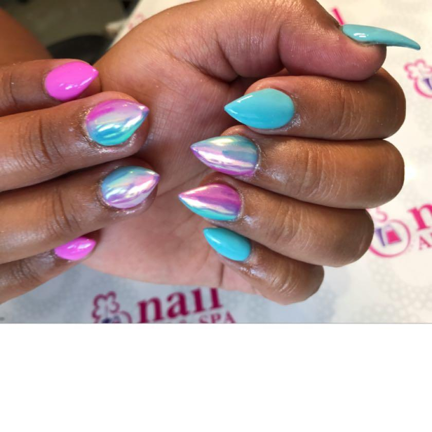Nail Art & Spa In St. Petersburg, FL