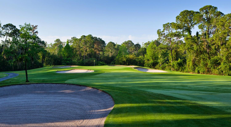 Walt Disney World Resort Golf image 5
