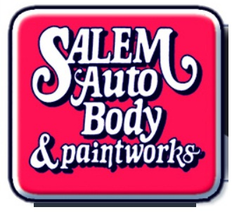 Salem Autobody Amp Paintworks Inc At 3451 25th St Se Salem