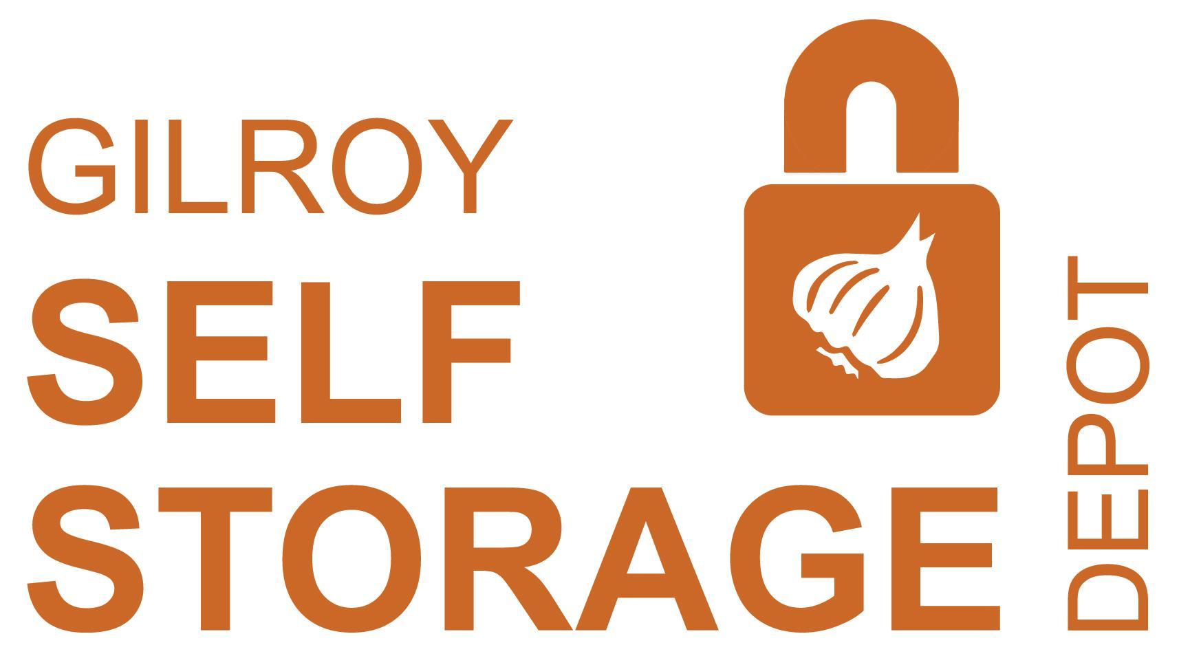 Gilroy Self Storage Depot