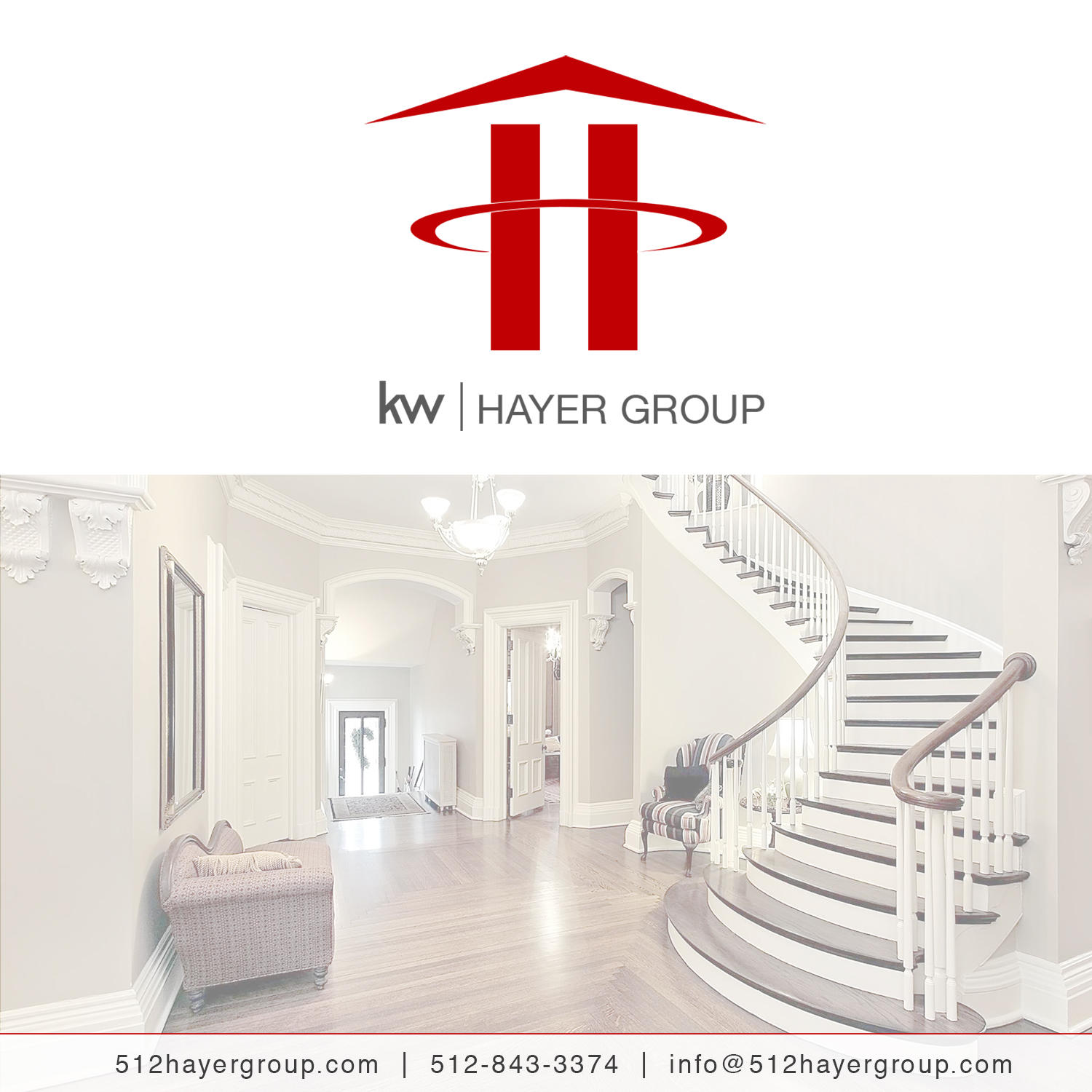 The Hayer Group - Keller Williams Realty