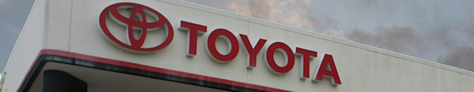 Coggin Toyota At The Avenues in Jacksonville image 5