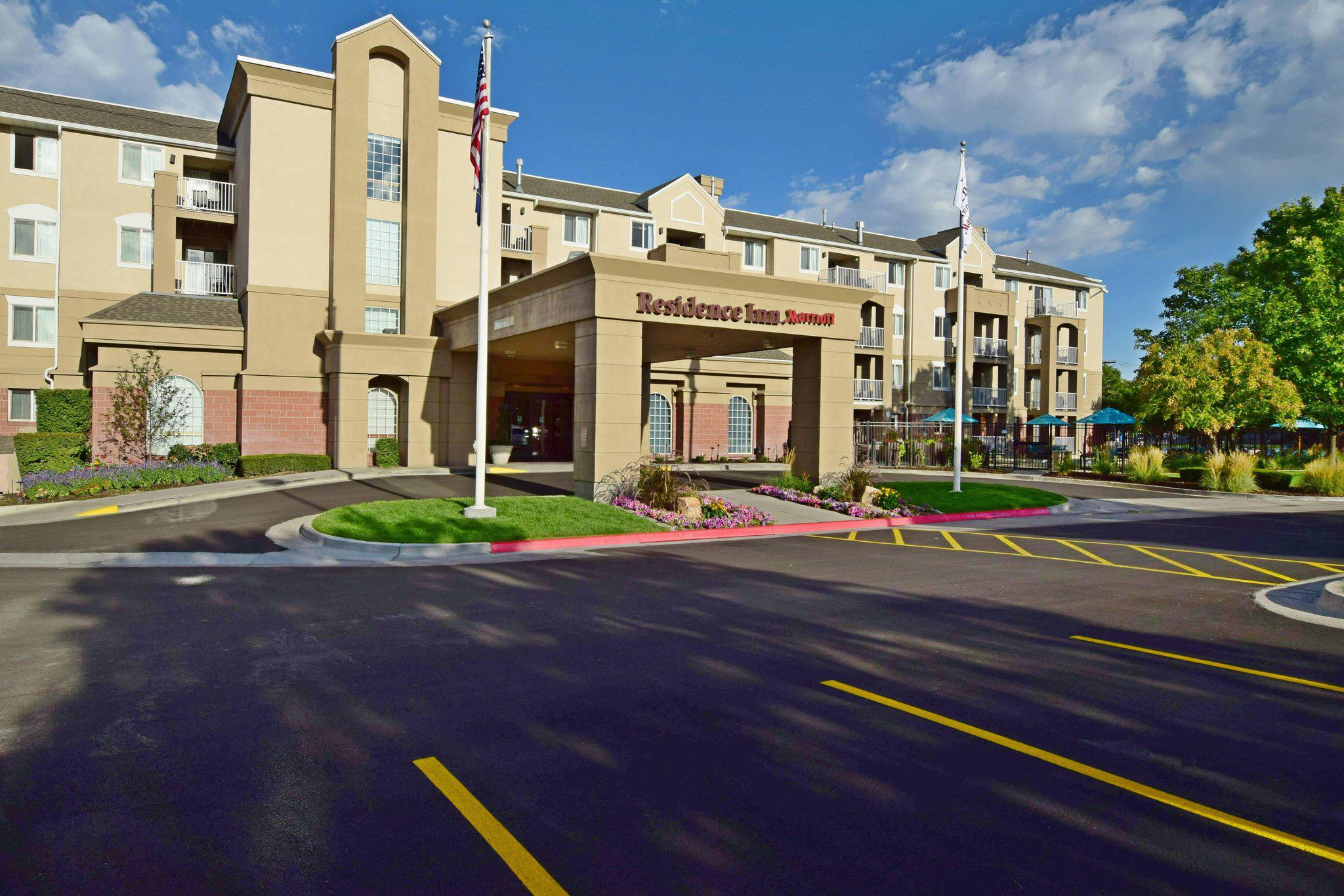 Residence Inn by Marriott Salt Lake City Downtown