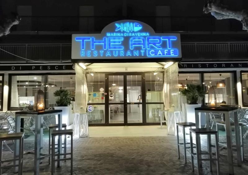 The Art Restaurant