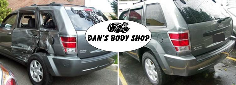 Dan's Body Shop image 2