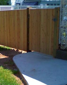 Bump Fence Inc image 4