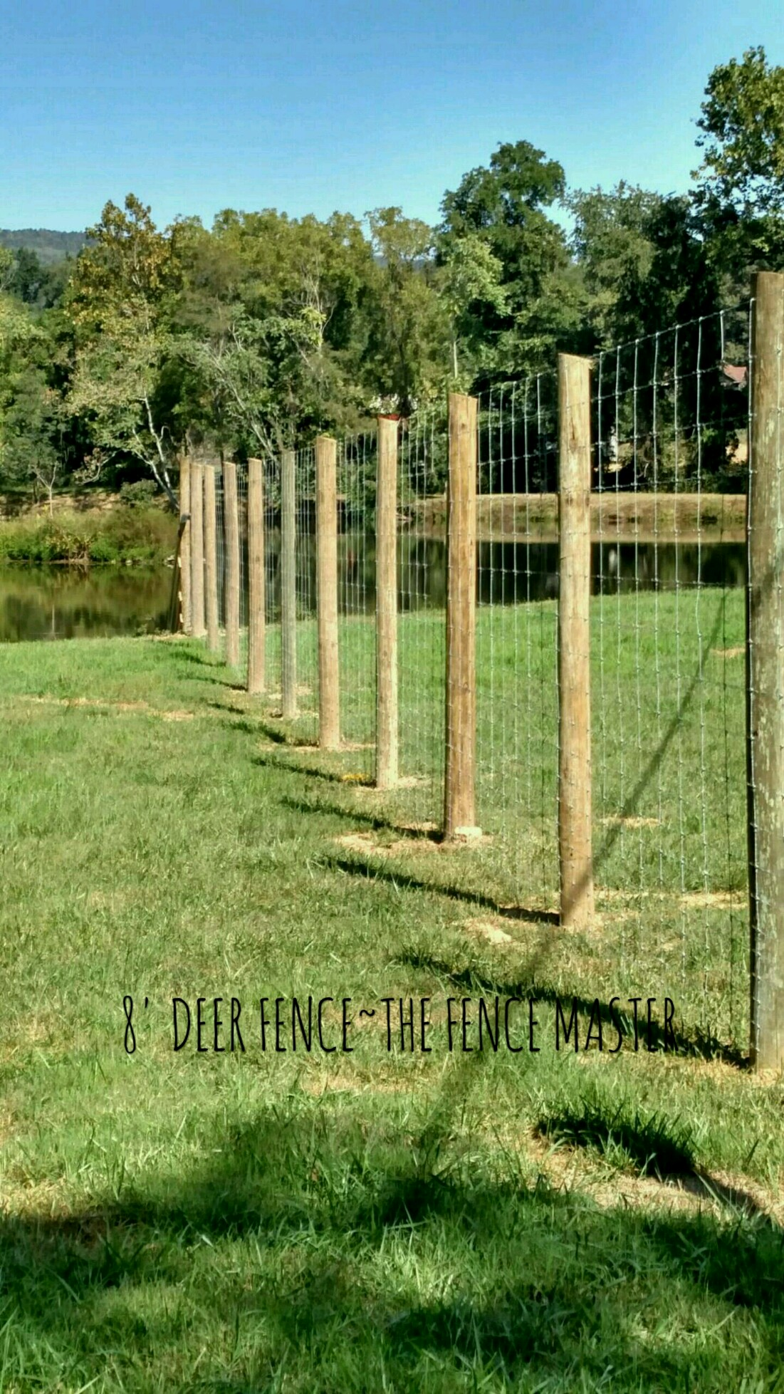 The Fence Master image 1