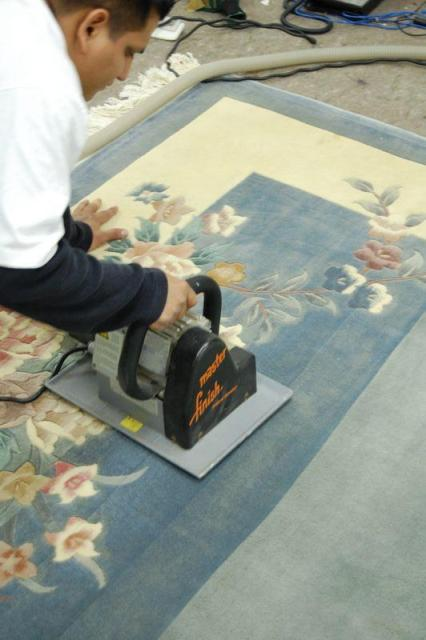 Hadeed-Mercer Rug Cleaning, Inc. in Richmond, VA - (804 ...