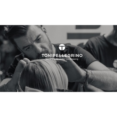 Tonipellegrino Art And Science For Hairdressing