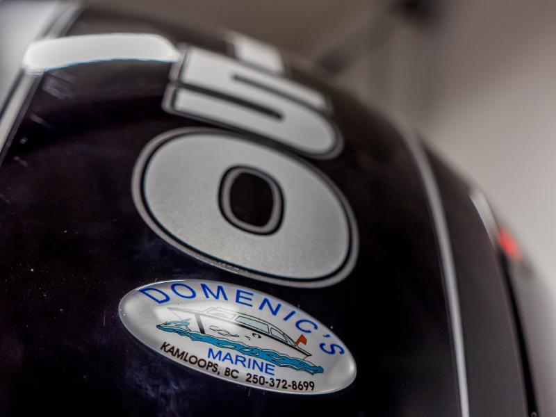 Domenic's Marine Ltd in Kamloops