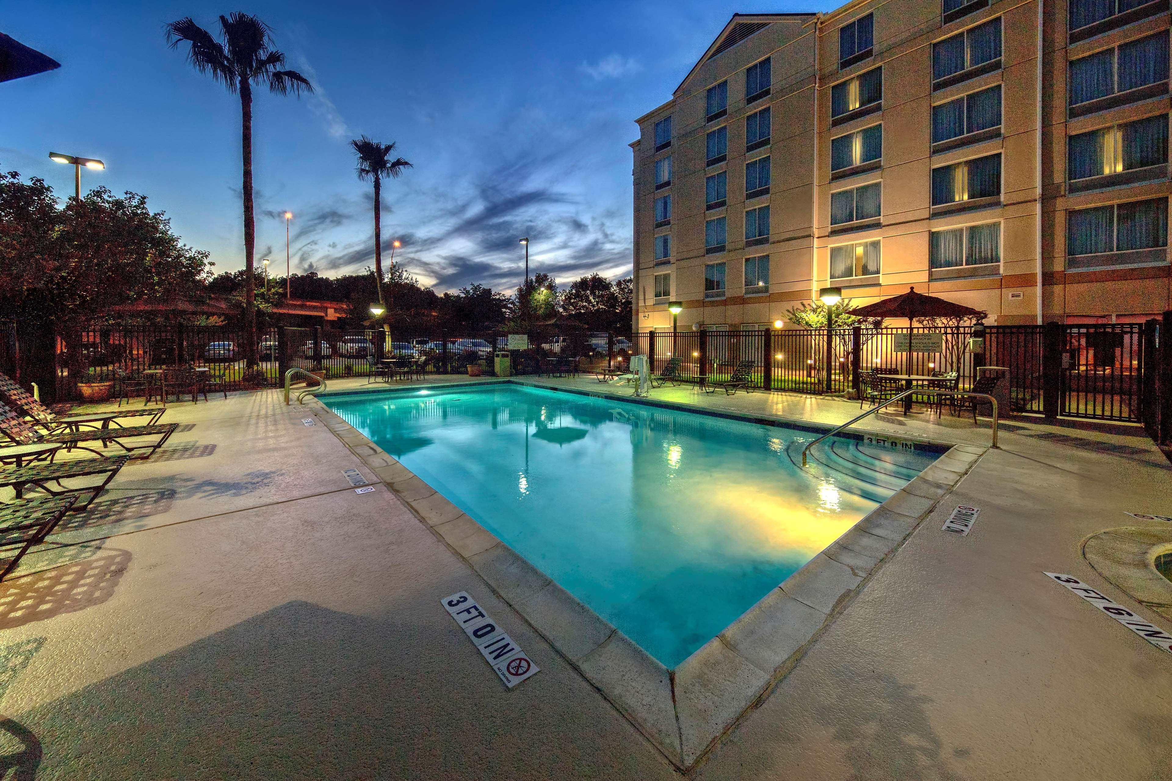 Hilton Garden Inn Houston/Bush Intercontinental Airport image 24