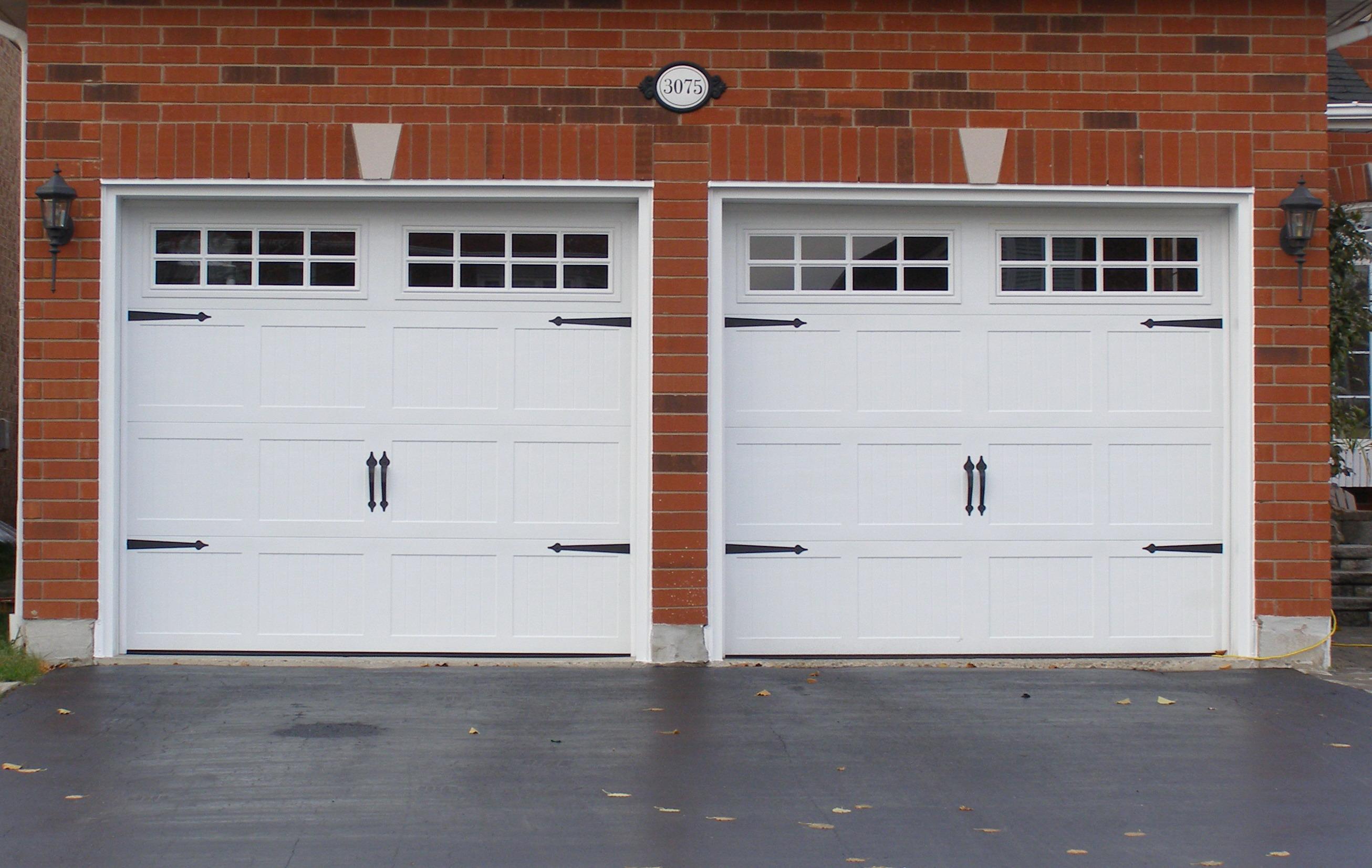 garage doors llc
