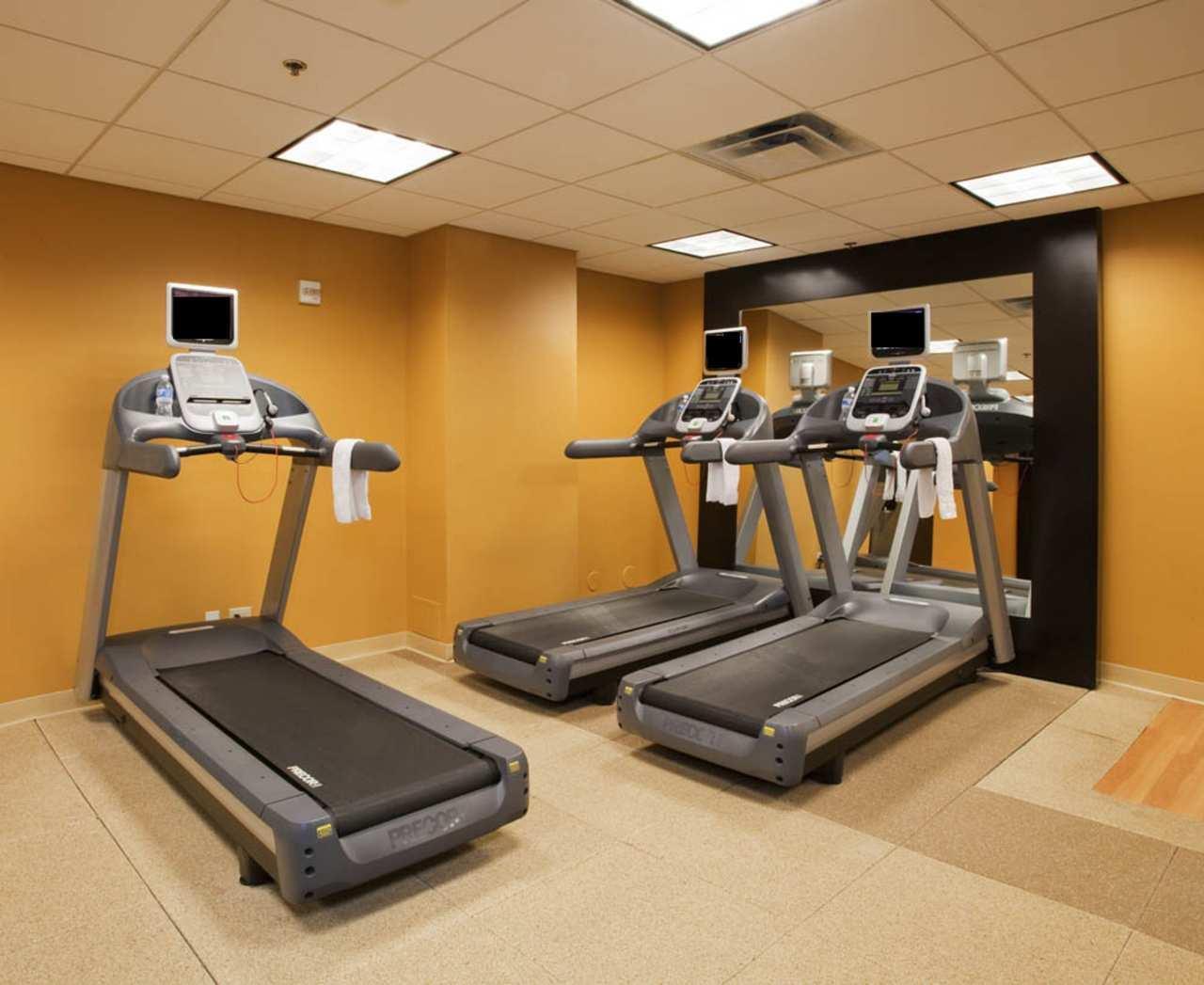 Embassy Suites by Hilton Detroit Troy Auburn Hills image 19