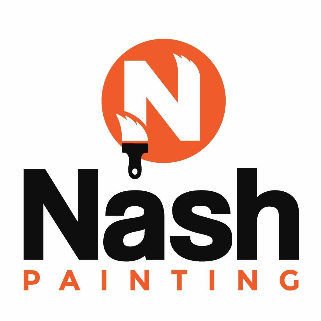 Nash Painting Logo