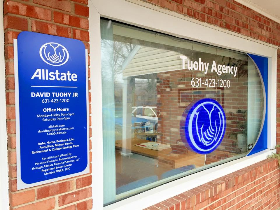 David Tuohy Jr.: Allstate Insurance image 3