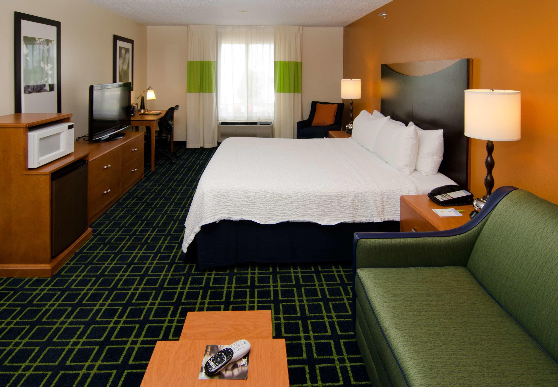 Fairfield Inn by Marriott St. Louis Fenton image 7