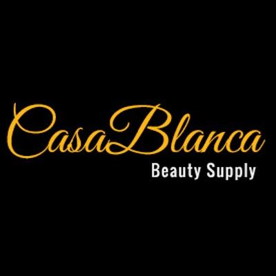 CasaBlanca Beauty Supply