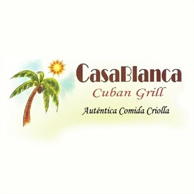 CasaBlanca Cuban Grill