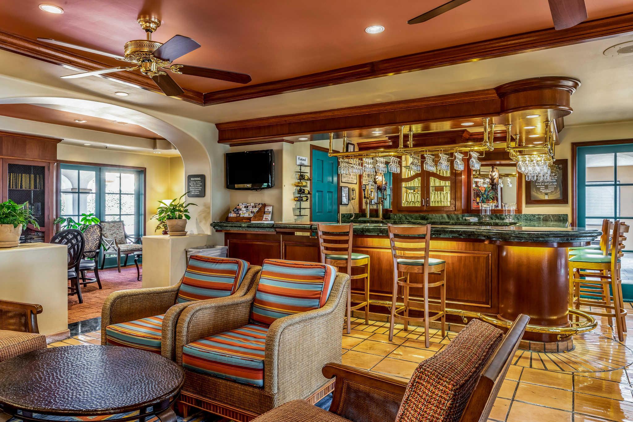 Quality Suites Downtown San Luis Obispo image 22