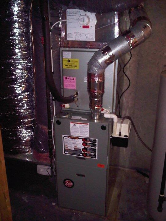 Pipe Doctor Plumbing, Heating & Air Conditioning, Inc. image 6