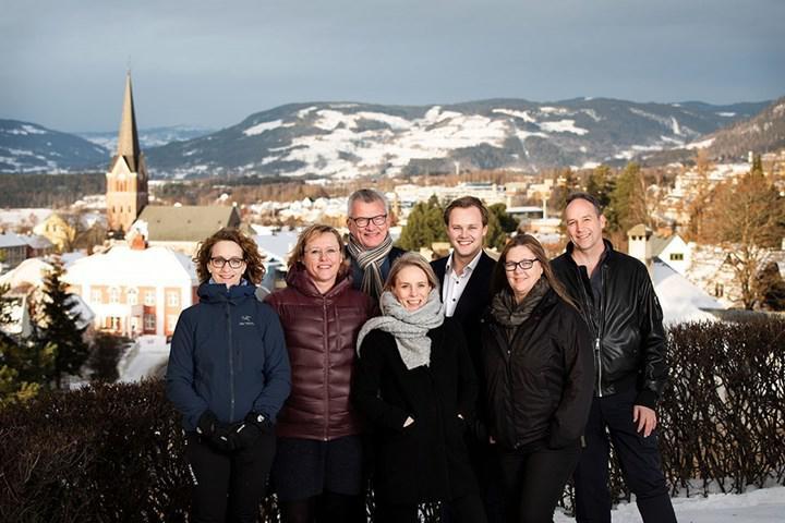Ecit Lillehammer AS