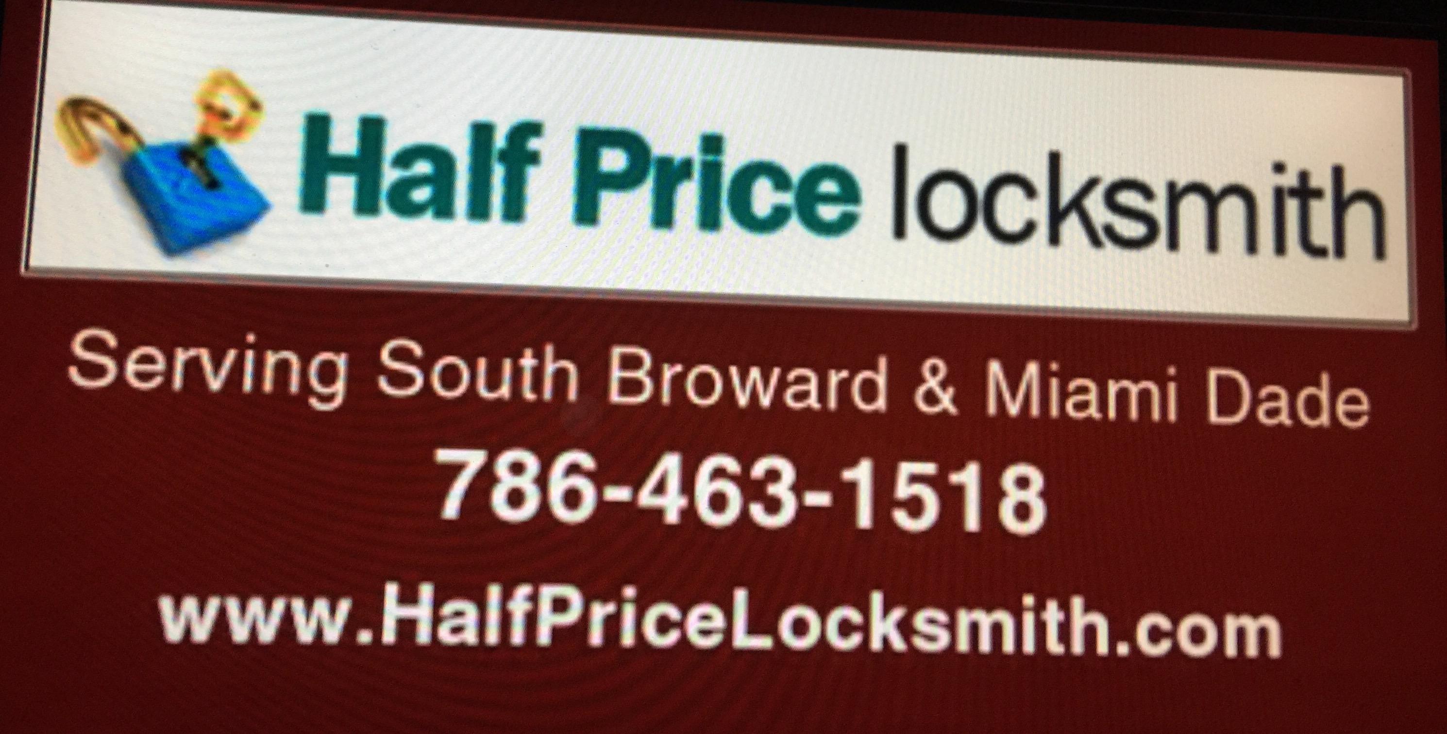 Half Price Locksmith image 13