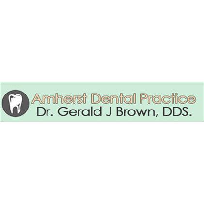 Gerald J. Brown, DDS