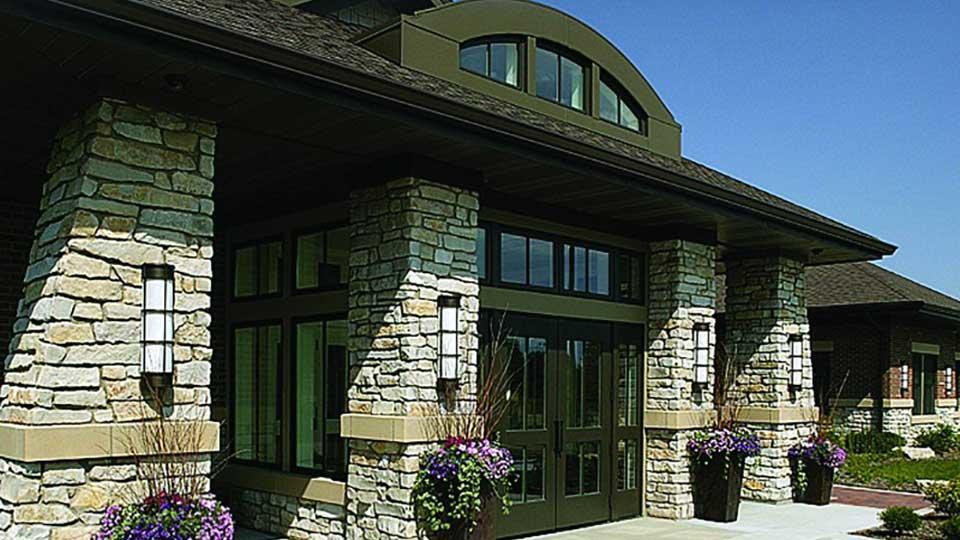 LivingWell Cancer Resource Center, part of Northwestern Medicine image 0