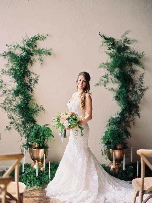 Taylor Bible Weddings image 1