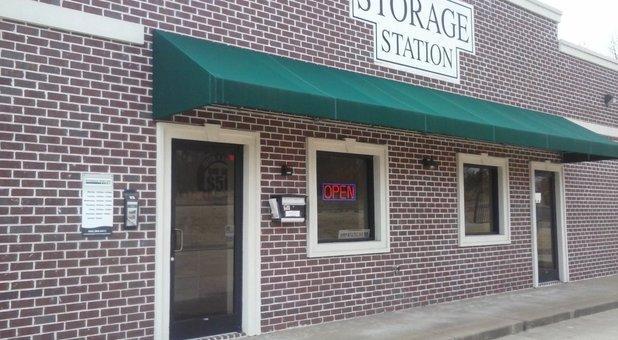 Storage Station image 1