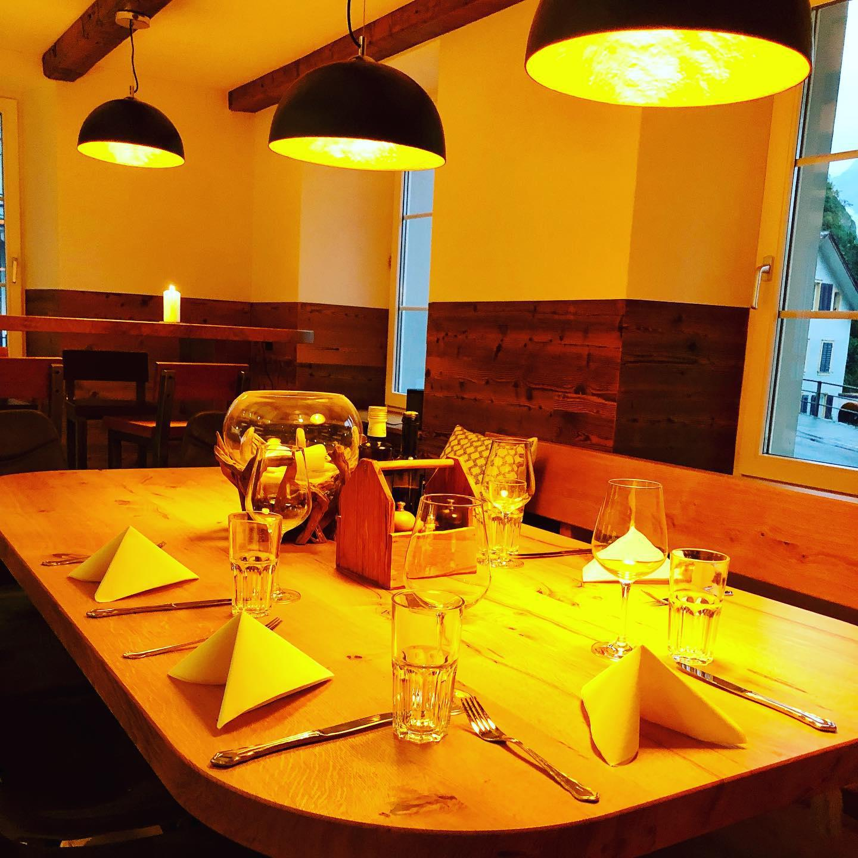 Restaurant Pizzeria Laterne