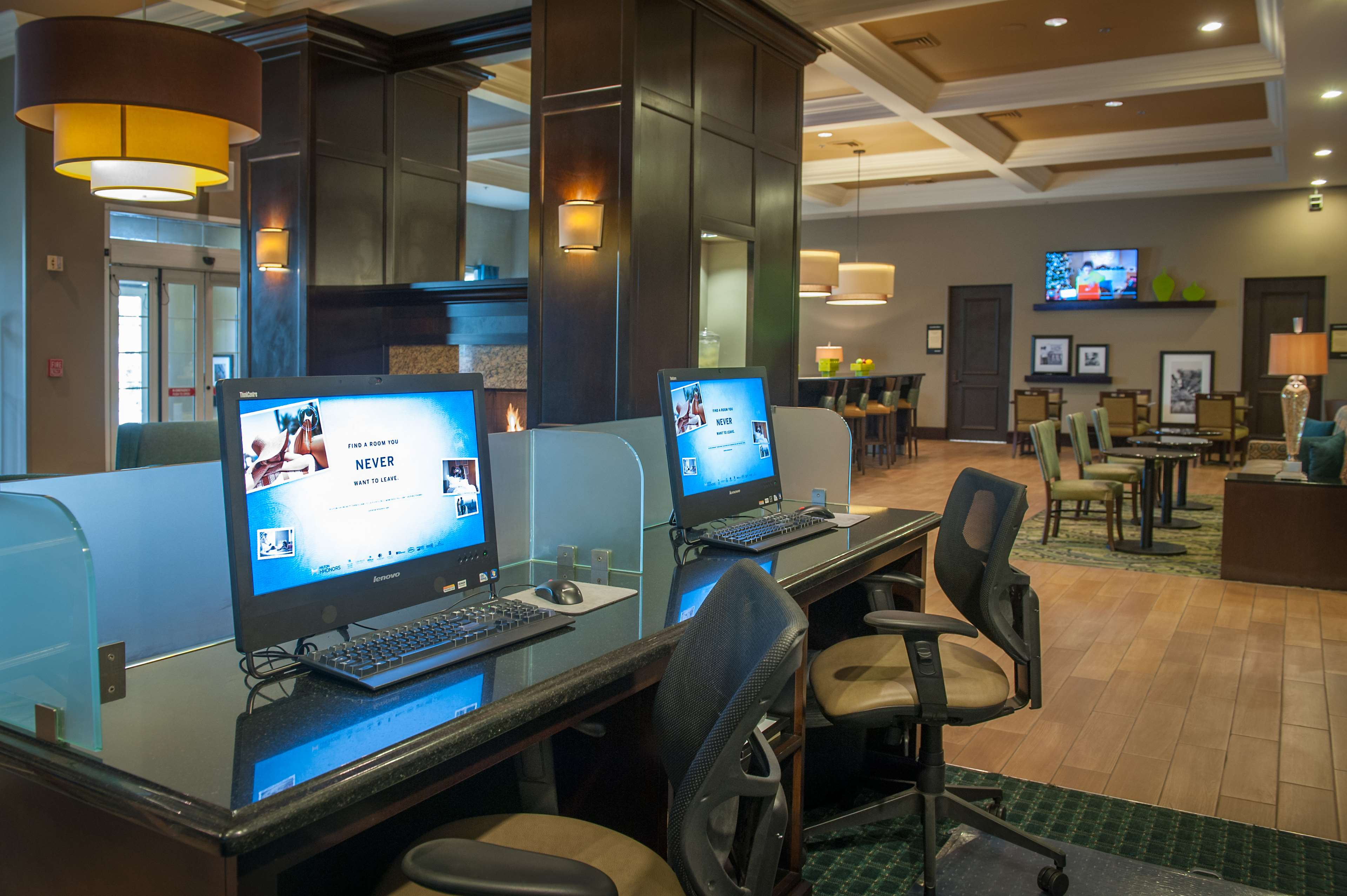 Hampton Inn & Suites New Orleans-Elmwood/Clearview Parkway Area image 37