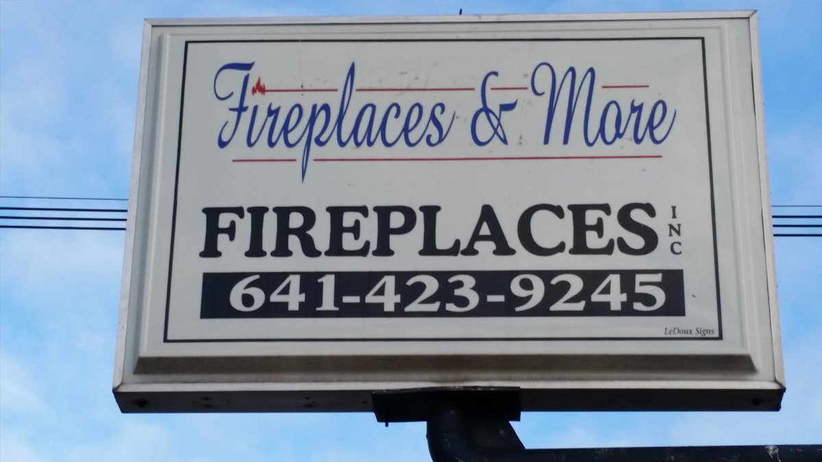 Fireplaces & More image 1