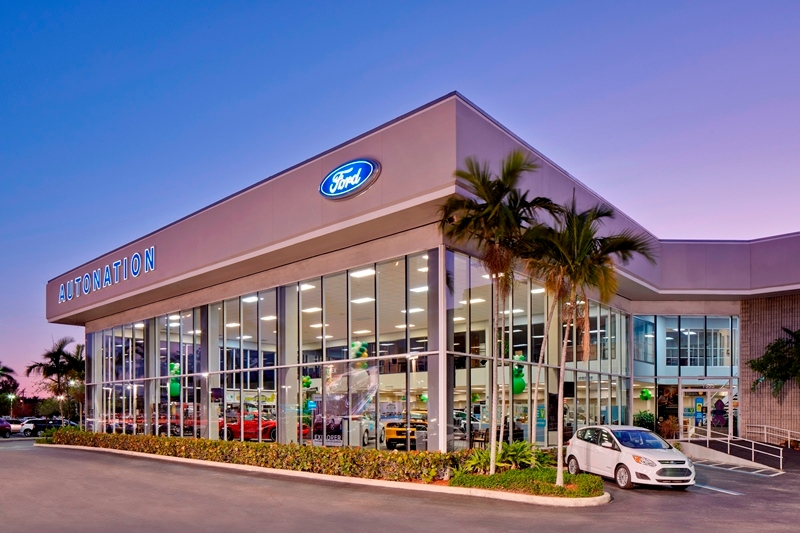 autonation ford fort lauderdale in ft lauderdale fl. Cars Review. Best American Auto & Cars Review