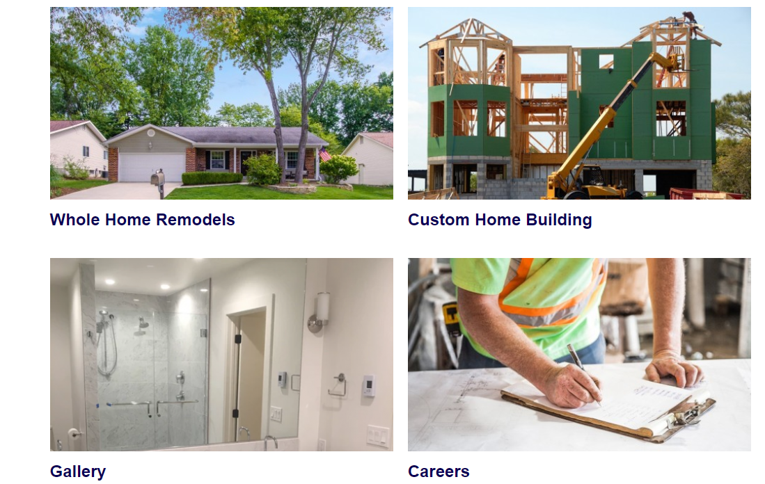 Innovative Building and Remodeling image 0