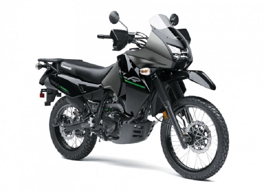 Burnaby Kawasaki in Burnaby: KLR650
