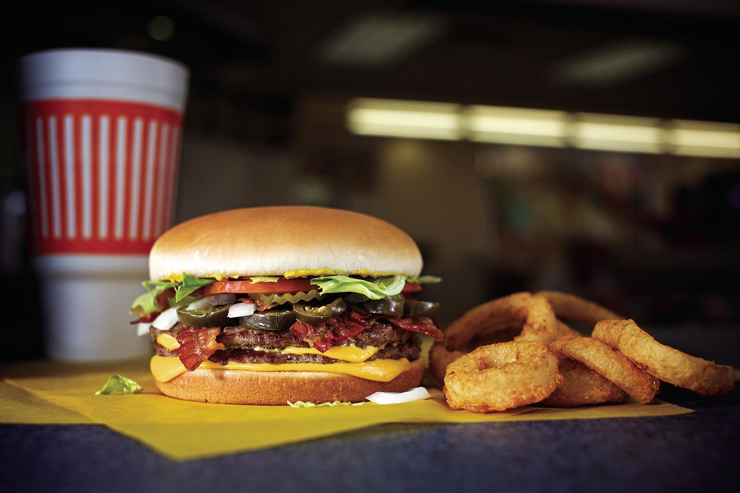 Whataburger image 6
