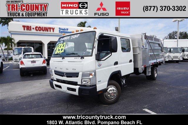 Tri County Truck Pompano Beach