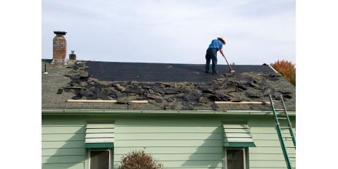 Lane Roofing Company Inc