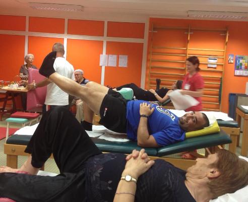 Centro Fisioterapico Riabilitativo Sardo