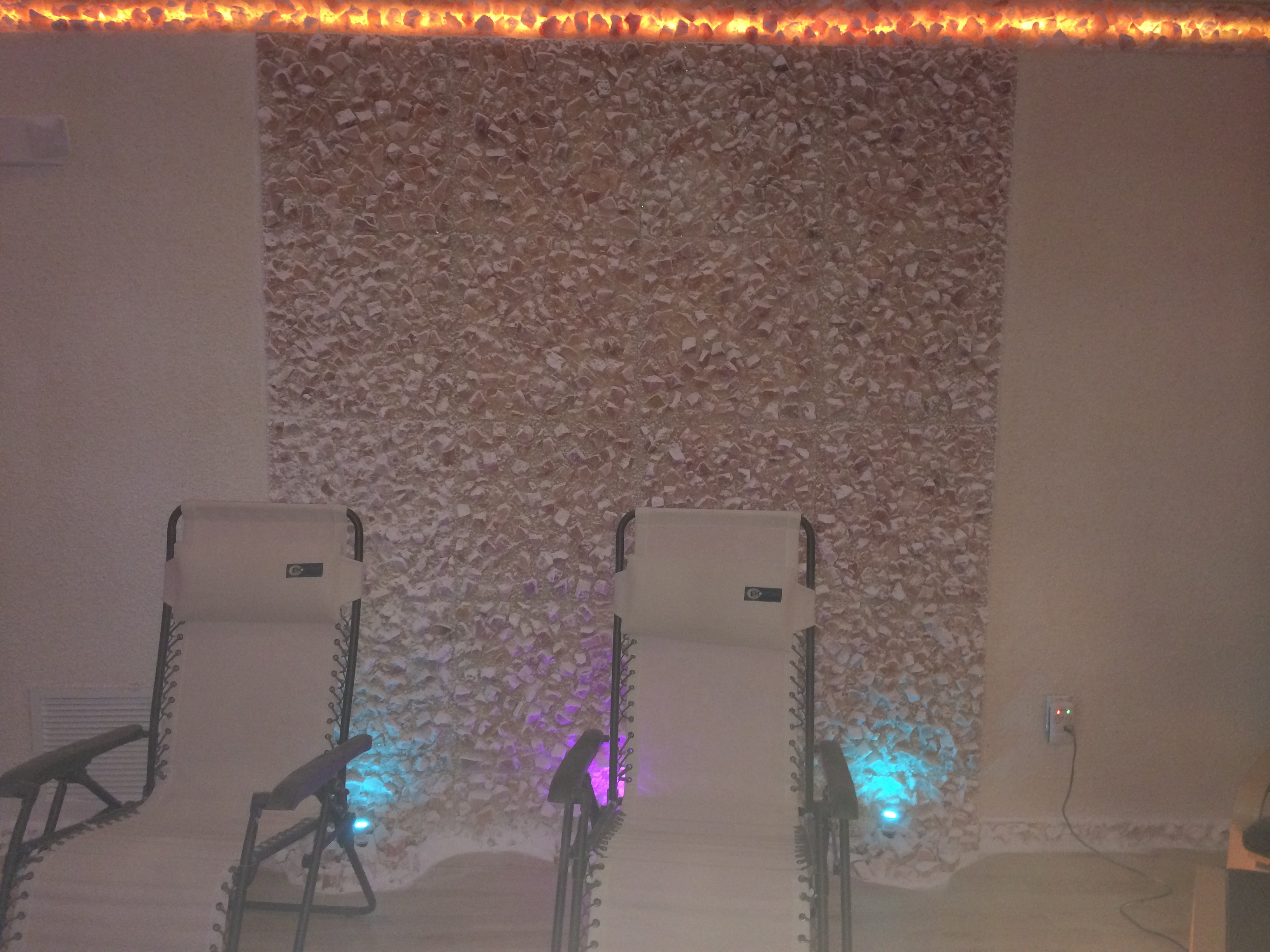 Salt Room Millenia Wellness Center