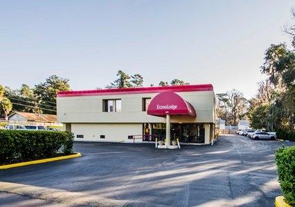 Hotel Econo Lodge Miami Florida