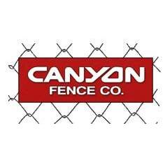 Canyon Fence Company Inc