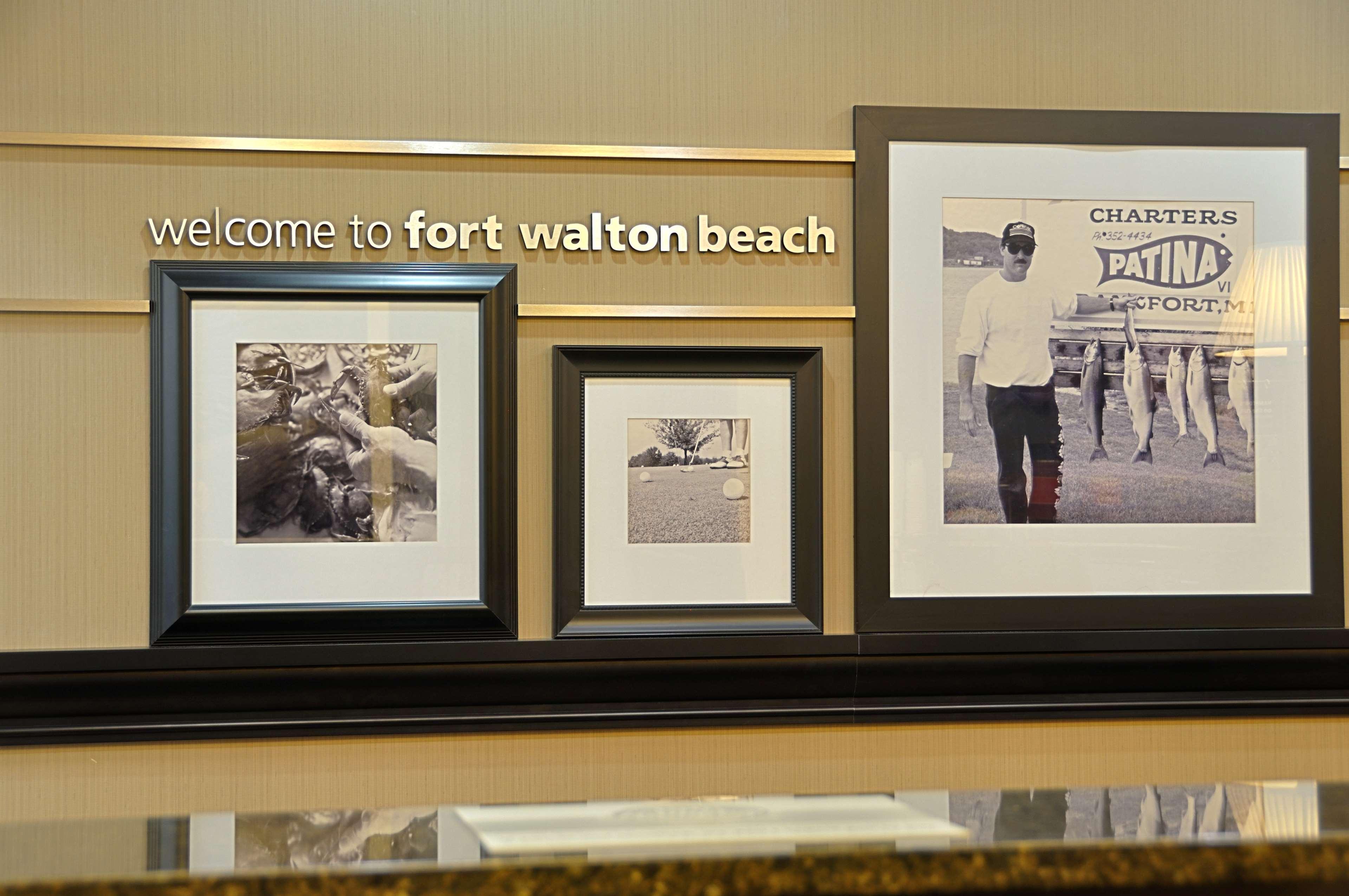 Hampton Inn Ft. Walton Beach image 0