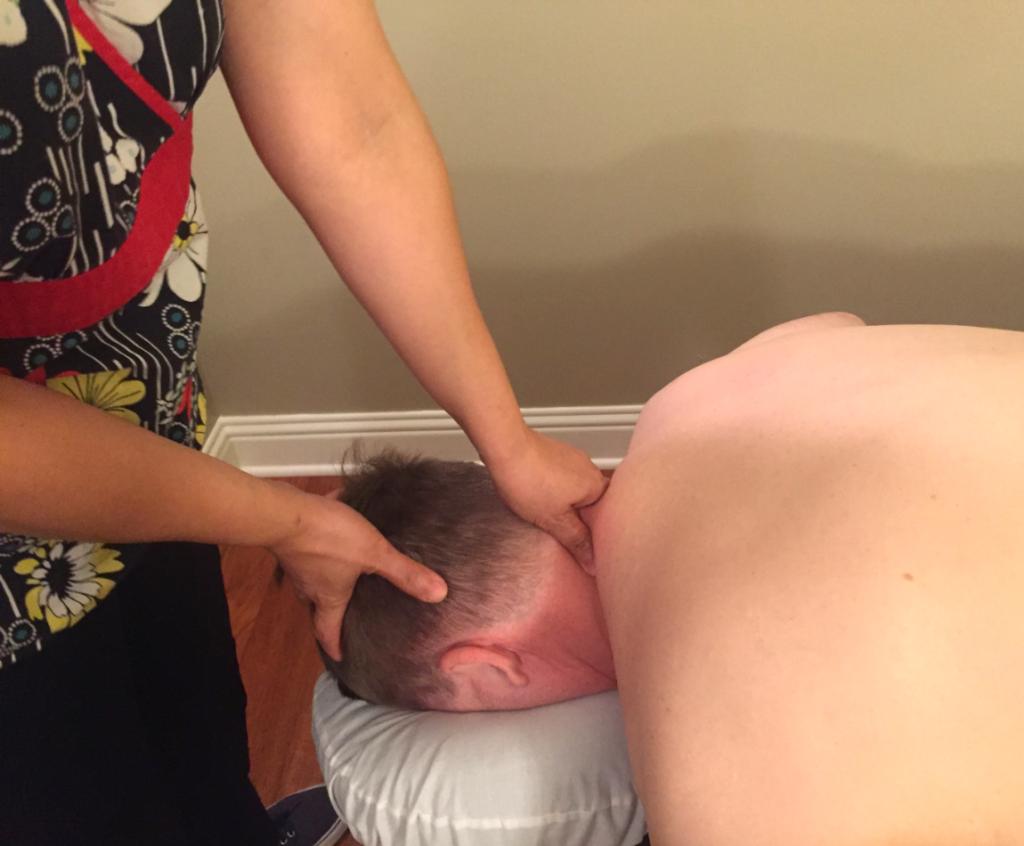 Massage Express - Keller TX