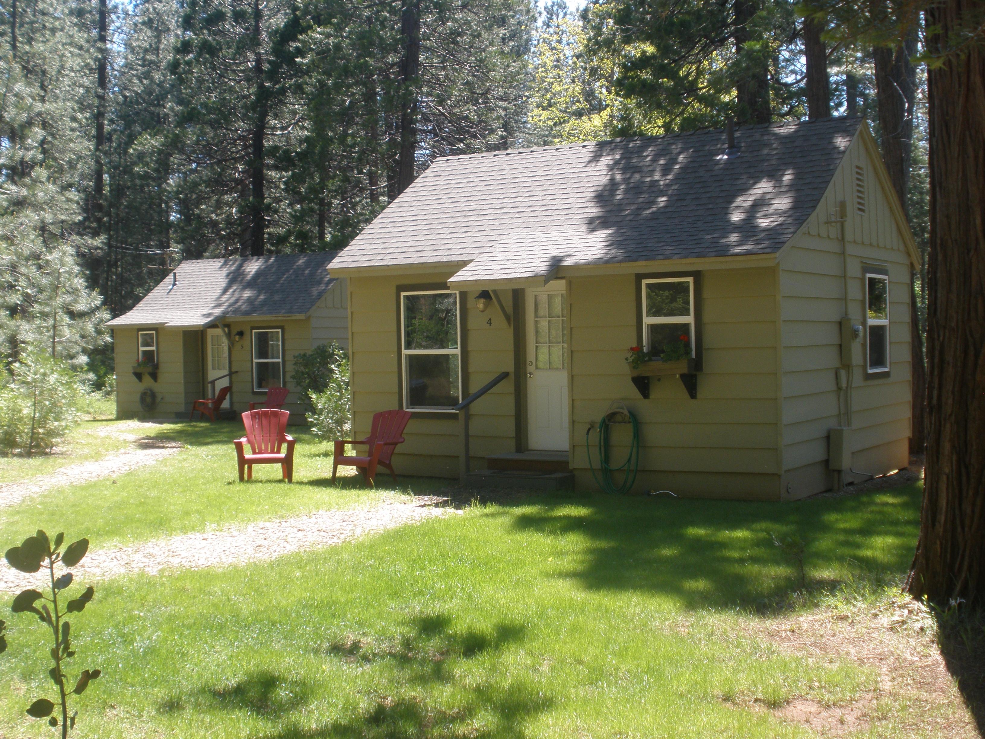 Grace Lake Resort image 0