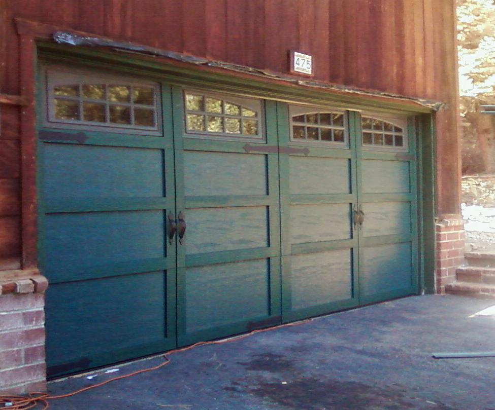 business analysis of peak garage doors inc Free essay: business analysis of peak garage doors inc introduction peak garage door inc has set a goal to increase their sales for 2004 garage door.