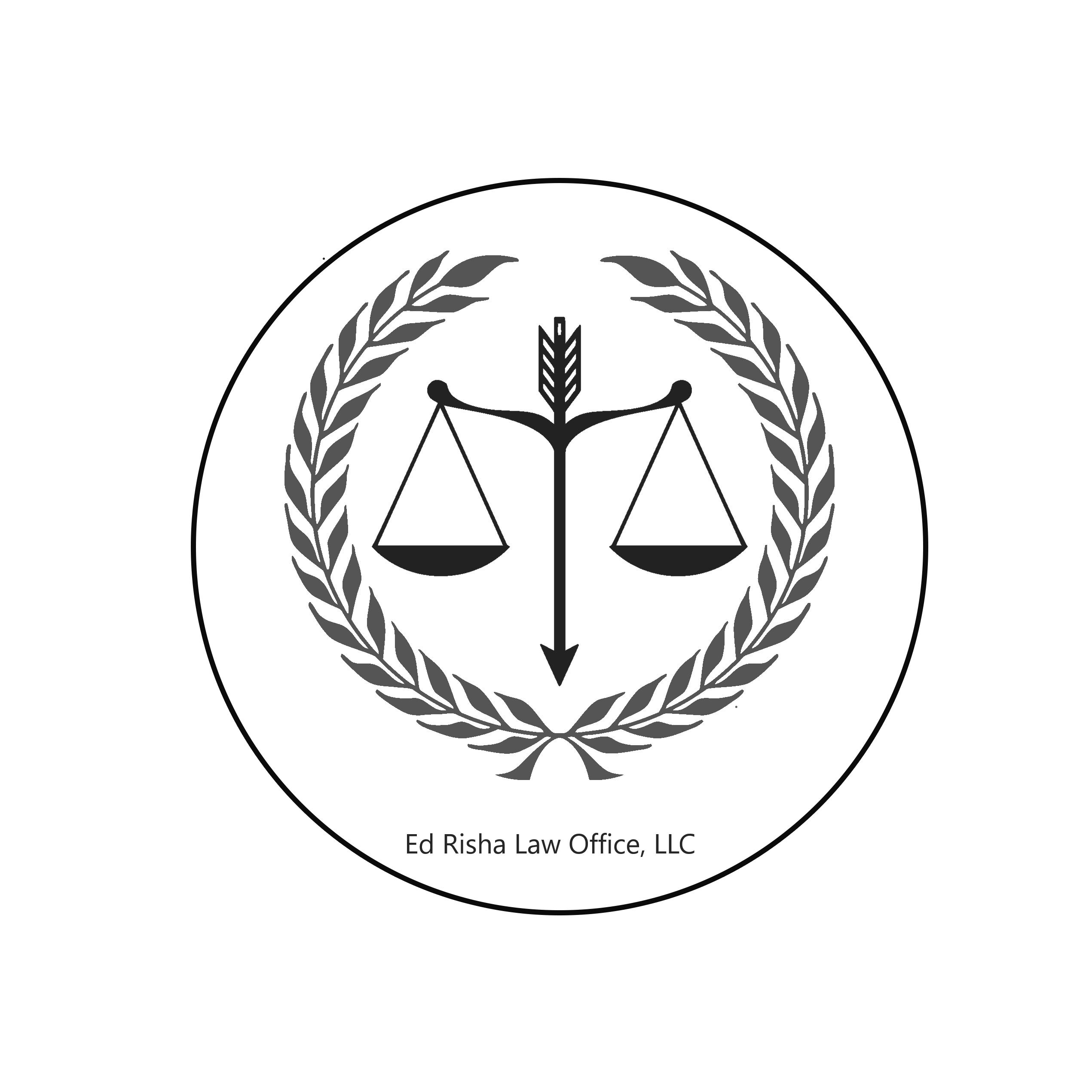 Ed Risha Law Office, LLC.