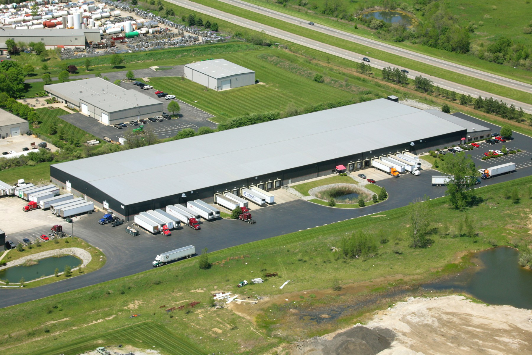 Eagle Warehouse & Logistics image 11