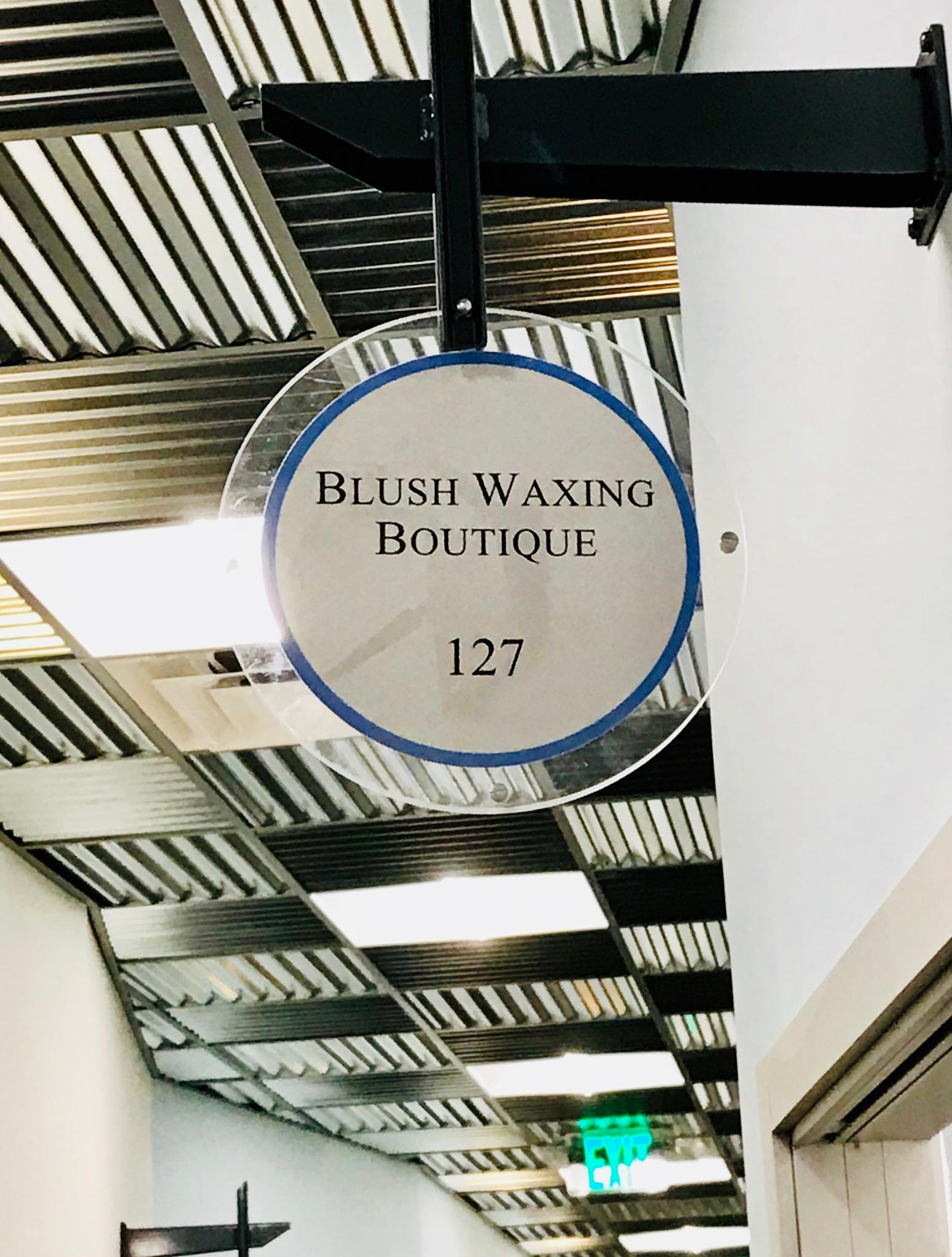 Blush Waxing Boutique image 3